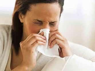 वायु प्रदूषण की वजह से भी होता है सर्दी जुकाम