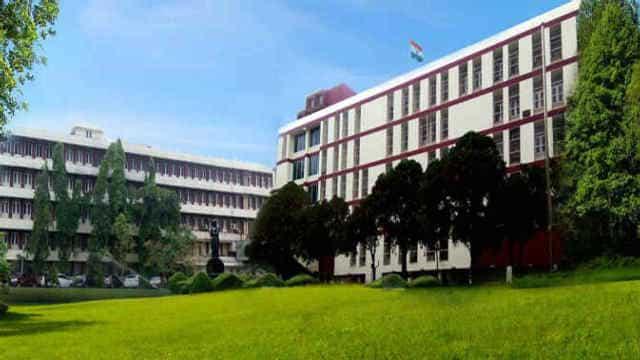 केरल के इंस्टीट्यूट में असिस्टेंट प्रोफेसर सहित 14 पद रिक्त