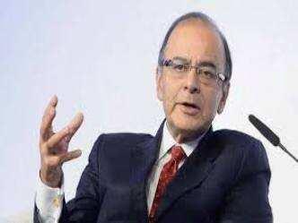 आर्थिक सुधारों पर बोले जेटलीः हमें मिल रहा है भारी जन समर्थन