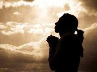 जो आज है उसके लिए भगवान का धन्यवाद करो
