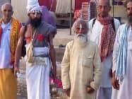 जय श्रीराम के उदघोष के साथ 84 कोसी परिक्रमा का गोंडा प्रवेश आज, सुरक्षा कड़ी