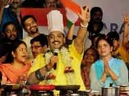 गिनीज बुक: विष्णु ने 53 घंटे लगातार खाना पकाने का विश्व रिकॉर्ड बनाया
