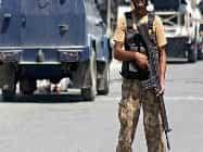 पाक में ब्लास्ट: मिनी बस में रिमोट बम से किया विस्फोट, 10 की मौत