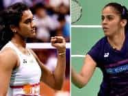 एशियाई चैम्पियनशिप: सिंधु-सायना पर होंगी सभी की निगाहें