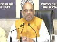 MCD जीत पर बोले शाहः दिल्लीवालों ने मोदी के विजय रथ को आगे बढ़ाया