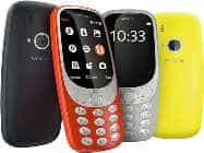 3,899 रुपये में मिलेगा नोकिया 3310 फोन!