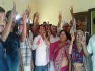 दिल्ली एमसीडी में जीता रोसड़ा का दामाद