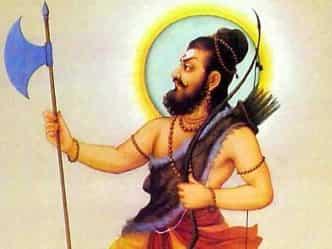 अक्षय तृतीया वाले दिन मनाई जाएगी परशुराम जयंती