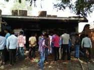 जामताड़ा की दुकान में सिलेंडर फटा, चार घायल