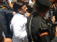 कुपवाड़ा शहीद को श्रद्धांजलि:योगी सरकार ने 30 लाख मुआवजे का किया ऐलान