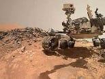 मंगल ग्रह पर मिलीं लाल ईंटों से बनेगा इंसान का आशियाना
