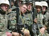 बढ़ते रेप केस : एक साल में 14,900 अमेरिकी सैनिकों ने किया बलात्कार