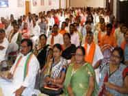 भाजपा ने लोकसभा चुनाव की शुरू की तैयारी