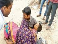 कोरांव में जहरीले जंतु के काटने से बालक की मौत