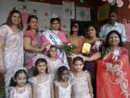मातृ दिवस पर मम्मियों के लिए उमड़ा बच्चों का प्यार
