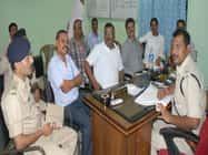 पुलिस एसो. के अध्यक्ष बोले- डीएसपी के पद पर बीएसएफ स्वीकार नहीं : जोगेंद्र