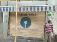 रामपुर के एटीएम कैश खाली, पब्लिक कैश के लिए परेशान