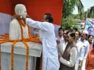 देश के धर्मनिरपेक्ष चरित्र को बनाए रखने को राजीव गांधी ने दिया बलिदान : डॉ. अशोक
