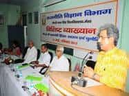 केरल में वामपंथी करा रहे राष्ट्रवादियों की हत्या: जे नंद कुमार