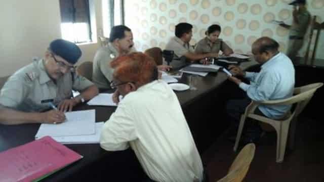 रुद्रपुर में एनएच घोटाले को लेकर पीसीएस अधिकारी समेत तीन किसानों से हुई पूछताछ