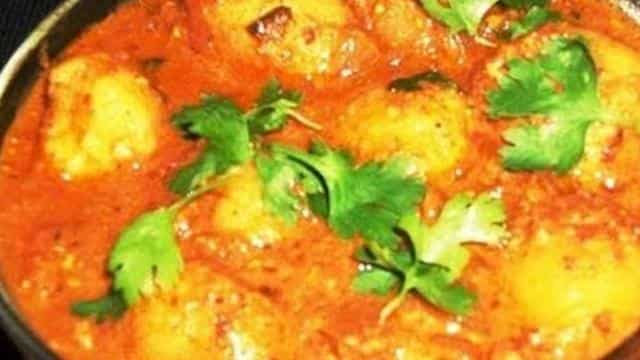 Dum Aloo Recipe,  recipe, recipes in Hindi