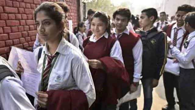 HBSE results, HBSE, Haryana Board Class 10 results,