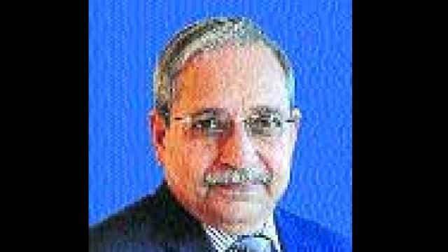 Harish Chaturvedi
