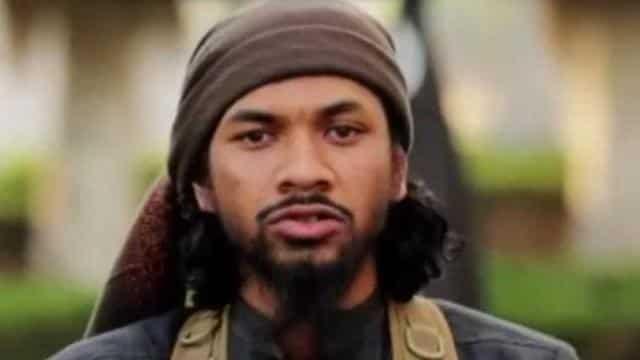 ISIS most wanted terrorist Neil Prakash