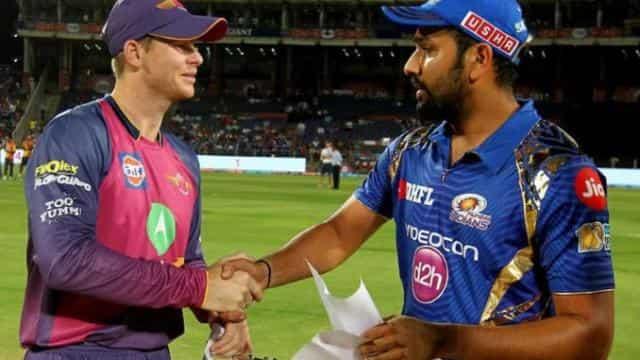 IPL-10 1st क्वालिफायर: फाइनल का टिकट कटाने उतरेंगे मुंबई और पुणे, जानें जबरदस्त आंकड़े