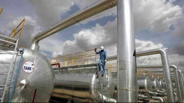 U.S. state of Texas starts crude oil shipments to India