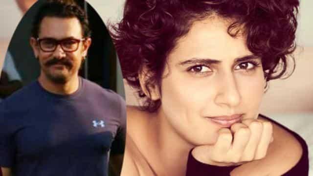आमिर किसी की पैरवी नहीं करते, दंगल के बाद भी संघर्ष किया: फातिमा