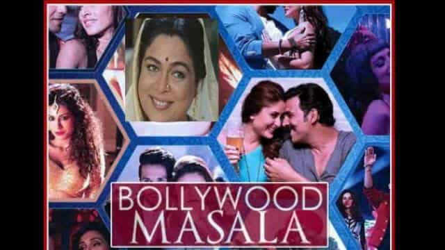 bollywood masla