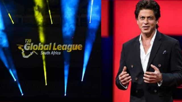 shah rukh khan, csa league
