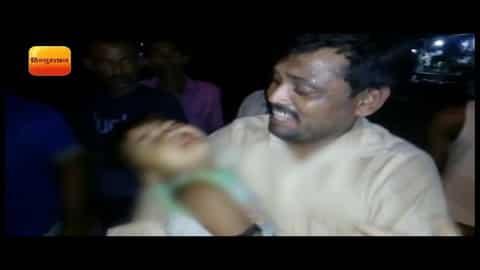 मनोरथपुरकांड : तड़प-तड़प कर मरी बच्ची II Manorathpurand: Angrily, The Dead Girl, up Bareily