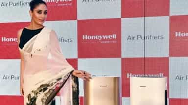 Kareena Kapoor Khan at a event