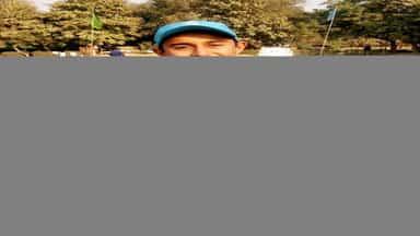 अंडर 19 दिल्ली क्रिकेट कैंप में प्रशिक्षण लेंगे साक्ष्य शर्मा