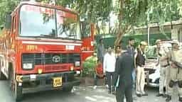 Bomb in Delhi High Court