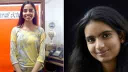 CBSE result 2017: topper Raksha and Bhumi