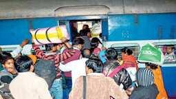 GOOD NEWS : दुर्गापूजा से छठ तक चलेंगी छह स्पेशल ट्रेनें