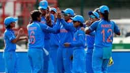 India registered a magnificent 35-run win over England in the opening game of the ICC Women's World
