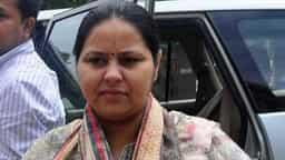 Misa Bharti