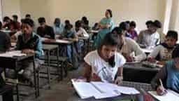 UP board high schoo compartment exam