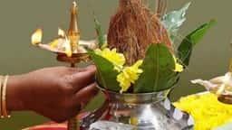 नवरात्रि 2017: इस दिशा में स्थापित करें कलश, इन बातों का रखें ध्यान
