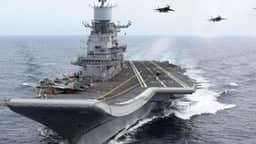 इन 5 देशों की नौसेनाएं हैं दुनिया में सबसे शक्तिशाली