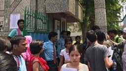 cbse neet result 2017 declared