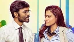 dhanush and kajol