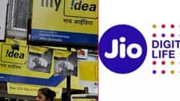 jio and idea
