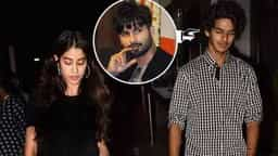shahid is not happy with jhanvi and ishaan dating rumours