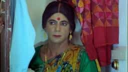 sunil grover as rinku bhabi