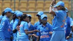 women indian cricket team